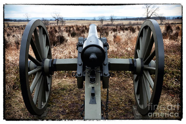 Wall Art - Photograph - Civil War by John Rizzuto