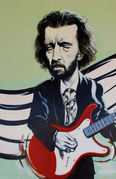 Wall Art - Photograph - Clapton by Rob Hans