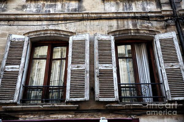 Photograph - Classic Avignon by John Rizzuto