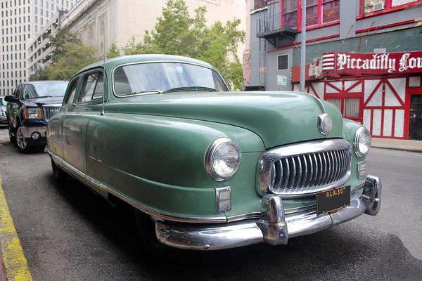 Photograph - Classic Car 05 by Carlos Diaz