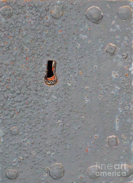 Wall Art - Photograph - Classic Keyhole by Al Powell Photography USA
