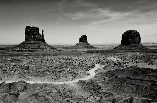 Wild West Wall Art - Photograph - Classic West by Benjamin Yeager