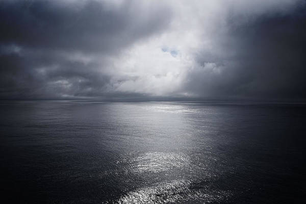 Photograph - Clearing Storm by Lucinda Walter