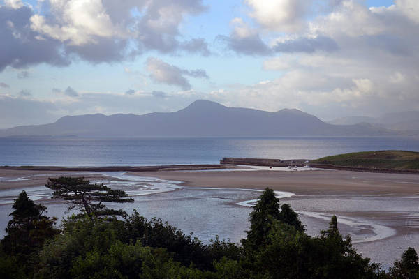 Wall Art - Photograph - Clew Bay. by Terence Davis