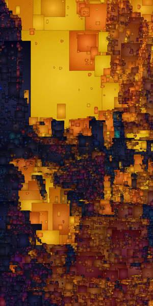 Digital Art - Cliff Palace by David Hansen