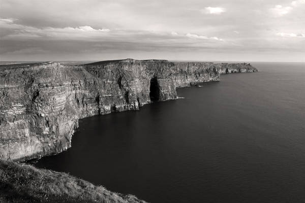 Photograph - Cliffs Of Moher Ireland by Pierre Leclerc Photography