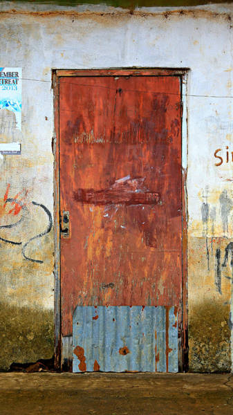 Wall Art - Photograph - Closed by Stephen Stookey