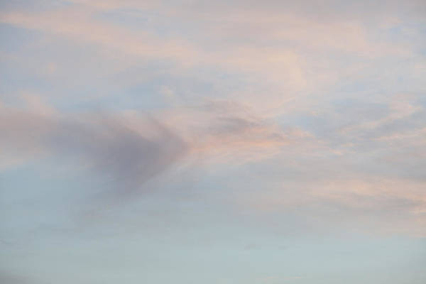 Photograph - Cloud Abstracts-4880 by David Coblitz