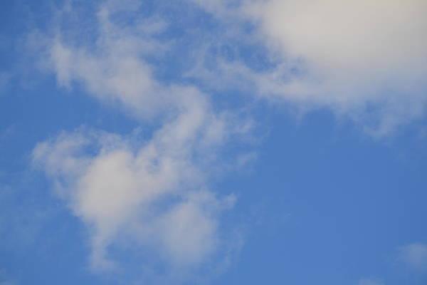 Rockdale County Photograph - Clouds 2 by Tara Potts