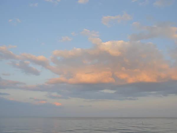 Wall Art - Photograph - Summer Sky by Marianne Campolongo
