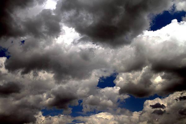 Photograph - Clouds by Dragan Kudjerski