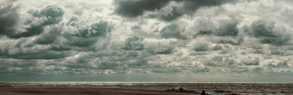 May Day Photograph - Clouds Over The Atlantic Ocean, Cape by Panoramic Images