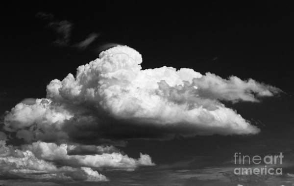 Photograph - Clouds Over The Palouse by Ron Roberts