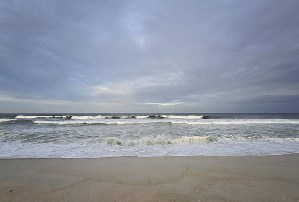 Photograph - Cloudy Skies by Terry DeLuco