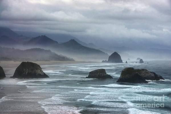 Photograph - Coast Of Dreams 4 by Mel Steinhauer