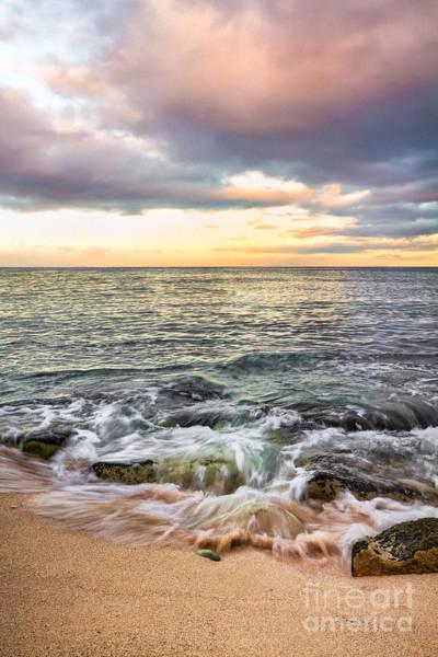 Photograph - Coastal Light by Anthony Bonafede