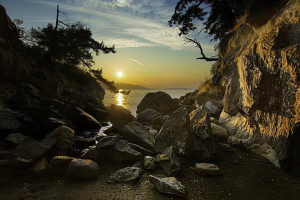 Pnw Wall Art - Photograph - Coastal by Ryan McGinnis