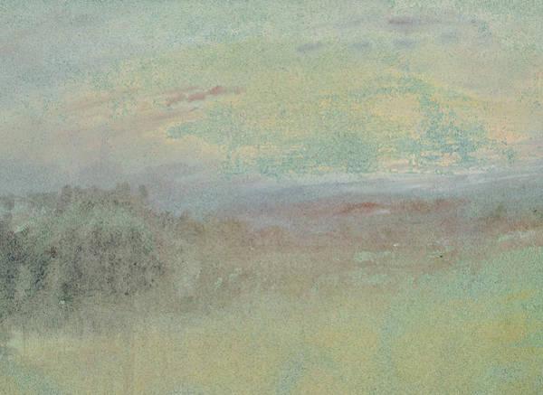 Paysage Wall Art - Painting - Coastal Scene by Joseph Mallord William Turner