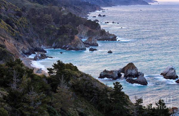 Photograph - Coastal Treasure by Stuart Gordon