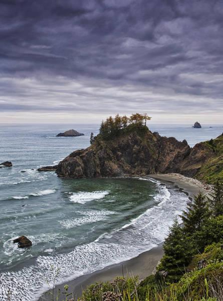 Wall Art - Photograph - Coastal Views by Andrew Soundarajan