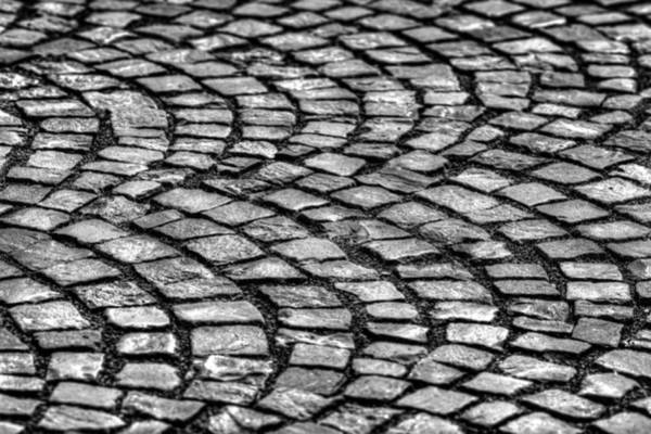 Photograph - Cobblestone by John Magyar Photography