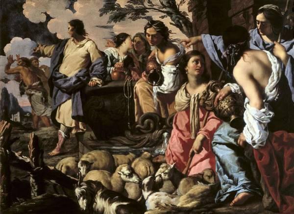 Ovine Photograph - Coccapani, Sigismondo 1583-1643 by Everett