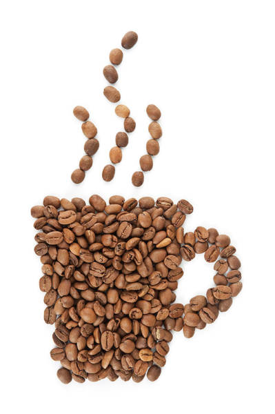 Messier Object Photograph - Coffee Beans Mug by Ersinkisacik