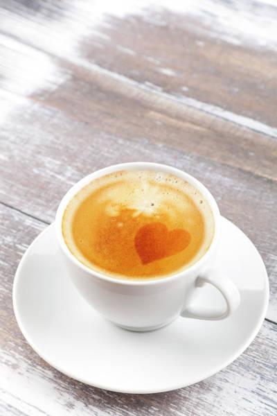 Mug Photograph - Coffee by Focusstock