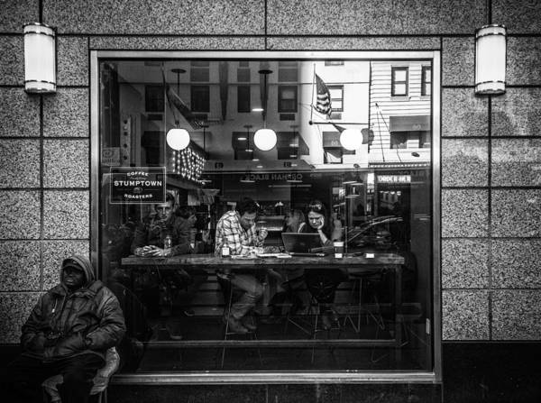 Nokia Photograph - Coffee by Johnny Lam