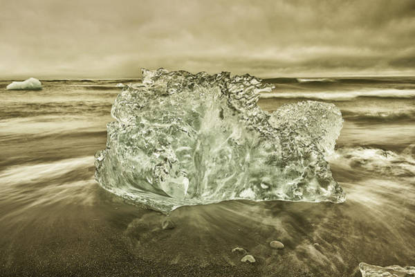 Wall Art - Photograph - Cold Days by Greg Wyatt