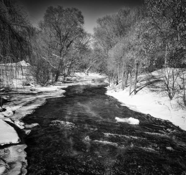 Wall Art - Photograph - Cold Winter by Thomas Young