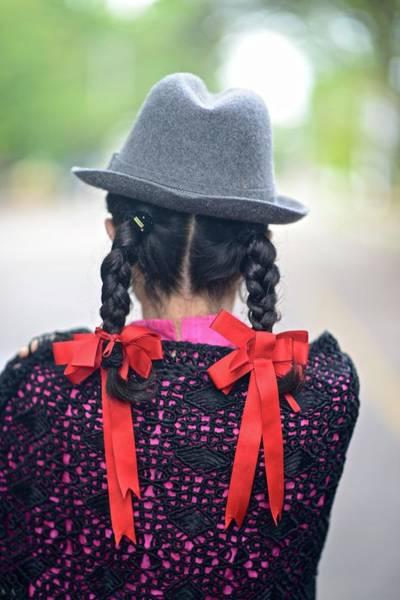 Folk Dances Photograph - Colombian Traditional Dances by Kike Calvo