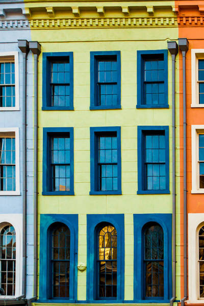 Photograph - Color In Nola by Melinda Ledsome