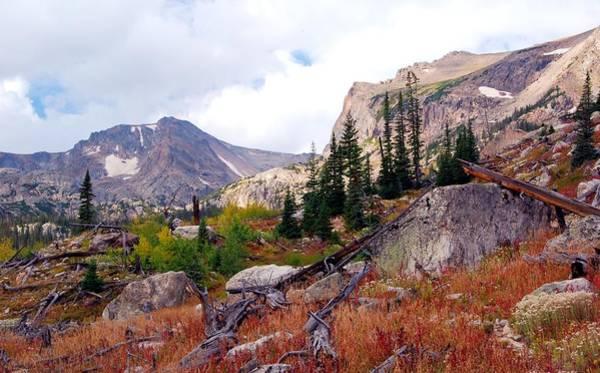 Photograph - Colorado Autumn Color Landscape by Cascade Colors