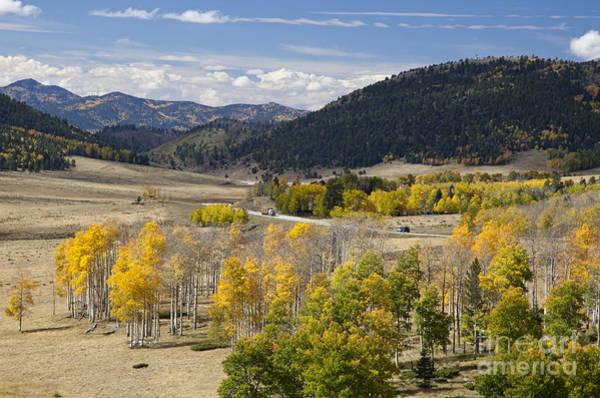 - Colorado Autumn by Jim West