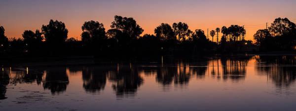 Photograph - Colorado Lagoon Sunrise By Denise Dube by Denise Dube