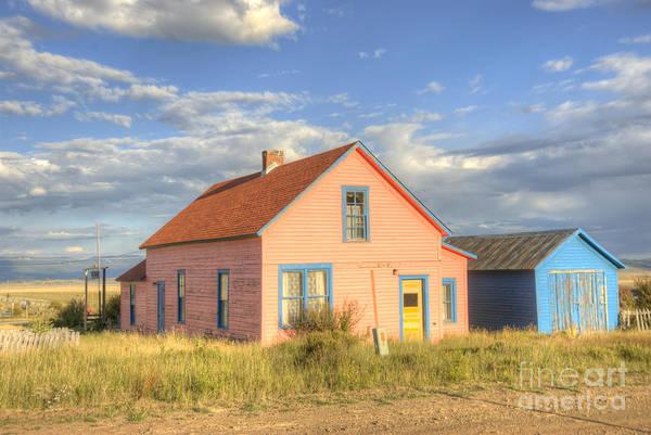 Photograph - Colorado Living by Juli Scalzi