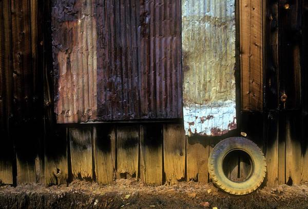 Mining Photograph - Colorado by Scott Warren