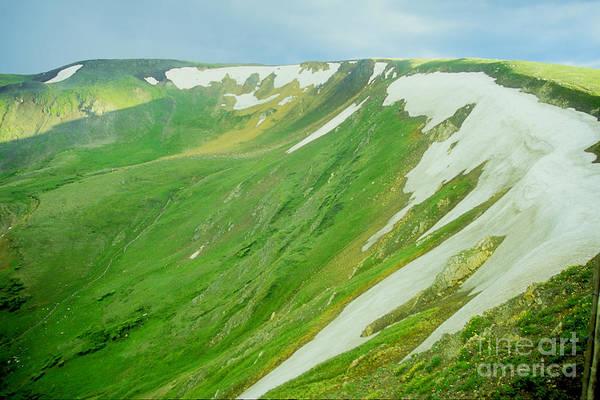 Photograph - Colorado Snow Vista by Teri Brown