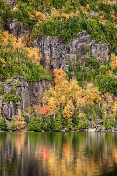 Photograph - Colorful Cliff by Denise Bush