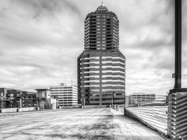 Photograph - Colorless Koin by Jean Noren