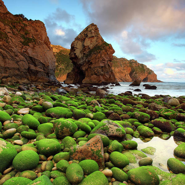 Roca Wall Art - Photograph - Colors From Malhada by Searching For The Light