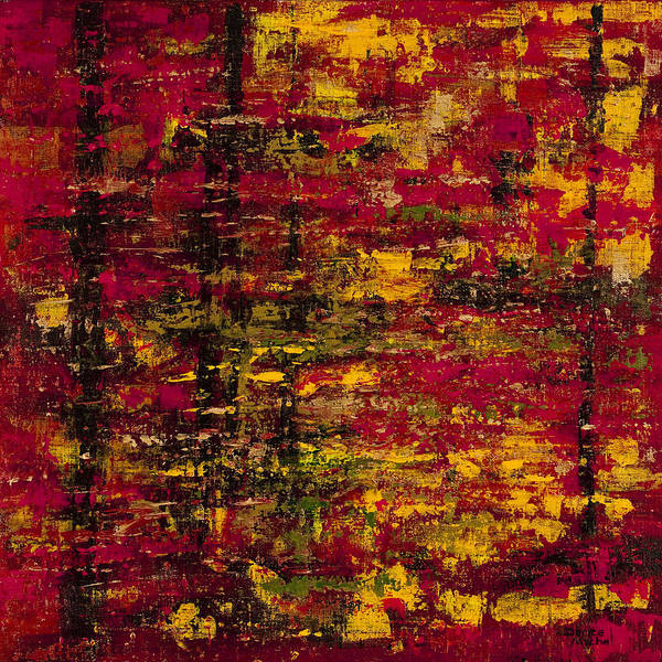 Painting - Colors Of Autumn by Darice Machel McGuire