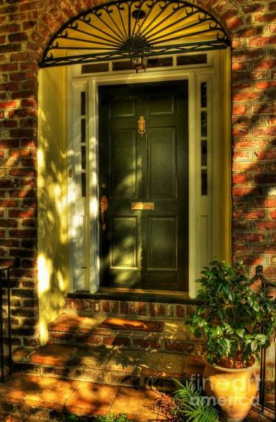 Photograph - Colors Of Charleston 1 by Mel Steinhauer