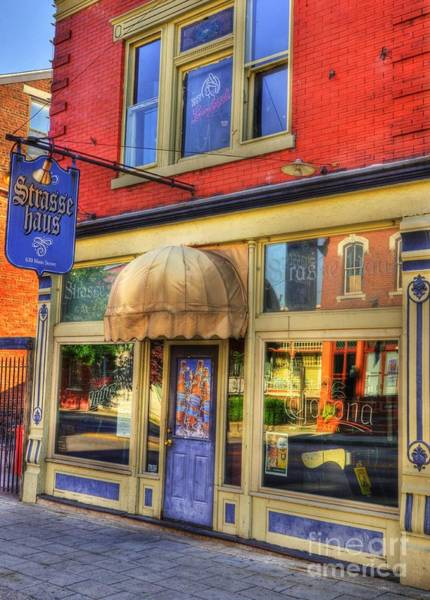 Photograph - Colors Of Covington 1 by Mel Steinhauer