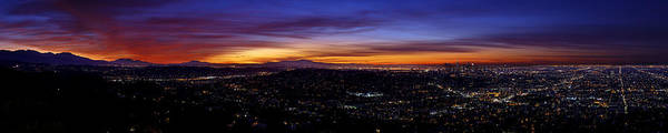 Photograph - Colors Of La by Metro DC Photography