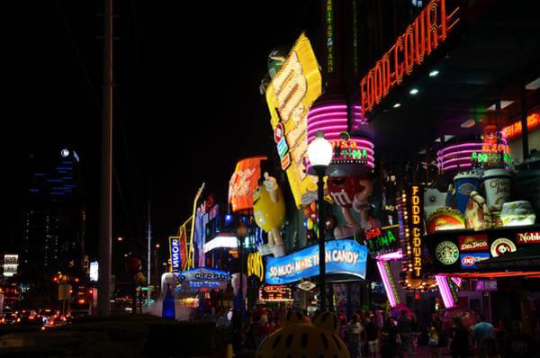 Photograph - Colors Of Las Vegas by RicardMN Photography