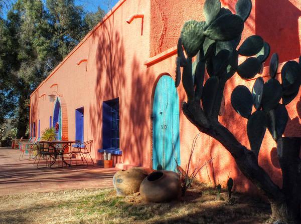 Colors Of The Desert Southwest Art Print