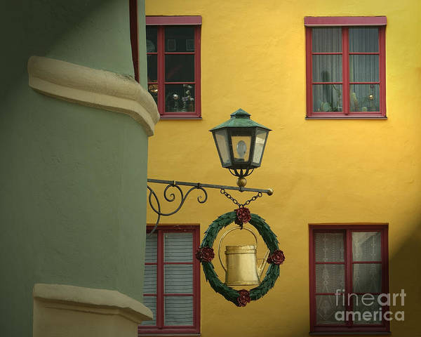 Photograph - Colors Of Time 02 by Edmund Nagele