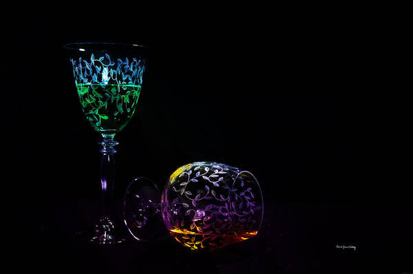 Photograph - Colortini by Randi Grace Nilsberg